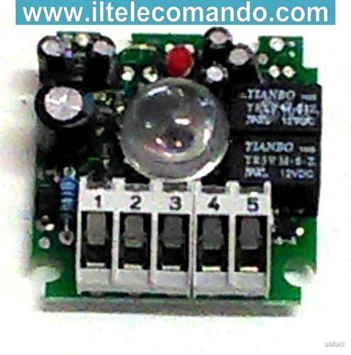 Schema Collegamento Fotocellule Nice : Prodotti in vendita ricambi fotocellule
