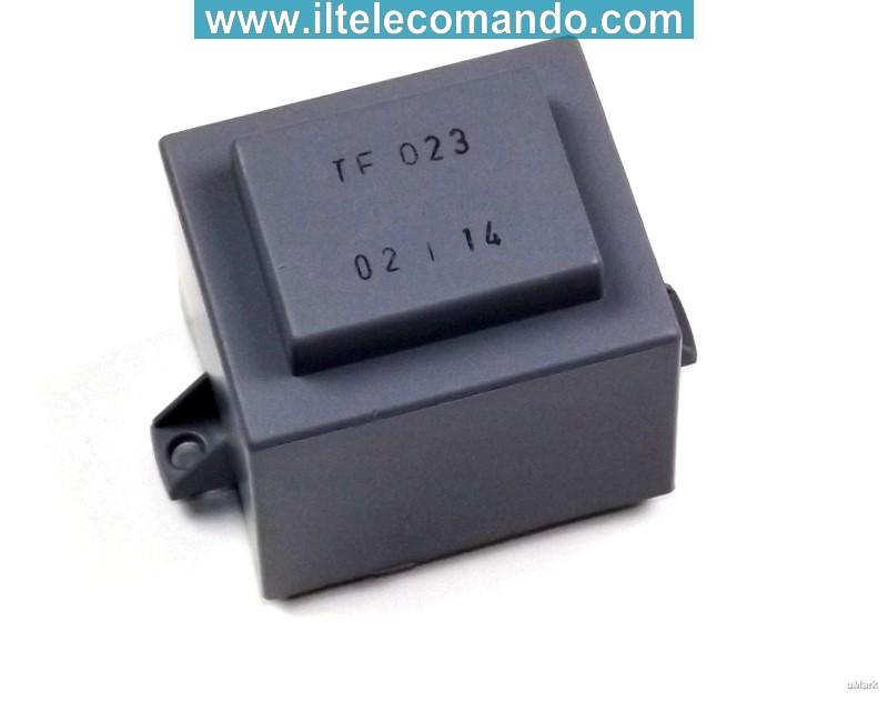 Prodotti in vendita centrali cancelli scorrevoli bft for Scheda bft alcor 6