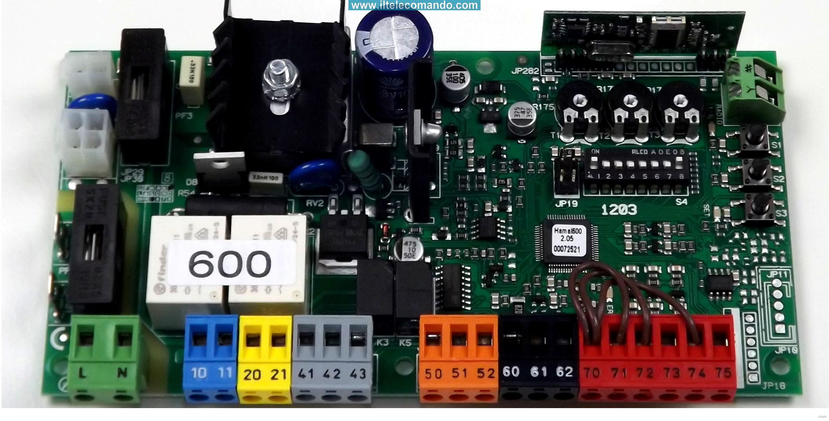 Circuit Board Wiring Diagram Urano - Schematics Wiring Diagrams •