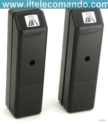 Bft ilt automazione e sicurezza for Fotocellule bft 130